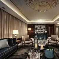 北京65客廳裝修小戶型客廳