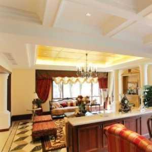 溫州40平米一居室房子裝修誰知道多少錢