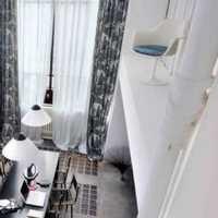 时尚现代简约客厅家具效果图