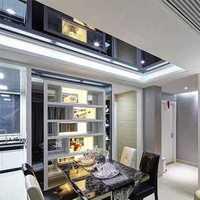 100平米三室两厅装饰多少钱
