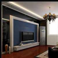 70平米两房一厅装修效果图