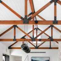 餐厅吊顶储物柜现代简约装修效果图