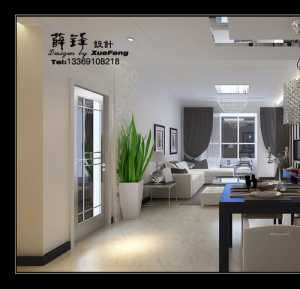北京融发装饰公司如何