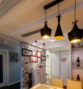 北京100平米二室一廳新房裝修要花多少錢