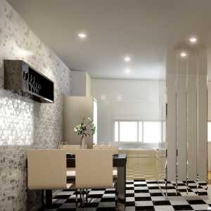 西安40平米一室一廳毛坯房裝修大概多少錢
