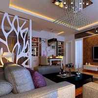 107平米的毛坯房该怎样设计与简单装修