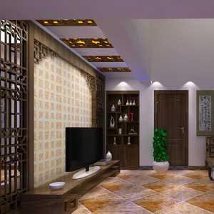 北京今朝老房装修