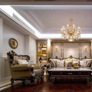 40平米老房子客厅装修预算要多少