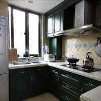 99厨房装修效果图