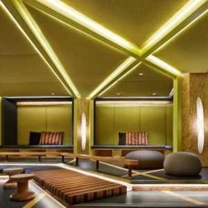 青年室内装修效果图大全2021