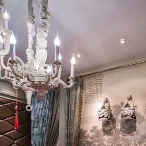 装修90平米的房子需要多少钱90平米装修案例