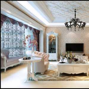 北京別墅豪華裝修價格
