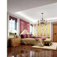 简约风格三居室富裕型书房书架效果图