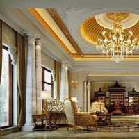 上海室内装修公司哪家最专业?