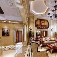 上海100平两室两厅装修