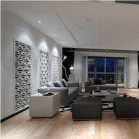 大房子裝修,怎樣能不顯空曠?而且看起來特別溫馨?