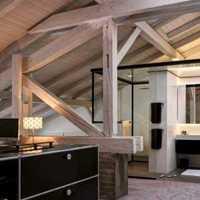 120平米的老房子装修在2万左右做新房可以吗