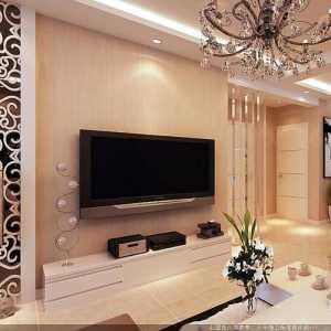 北京60多平的房子装修两室一厅