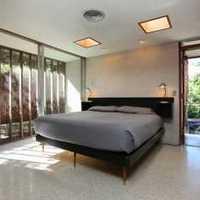 求一套三室一廳的裝修方案