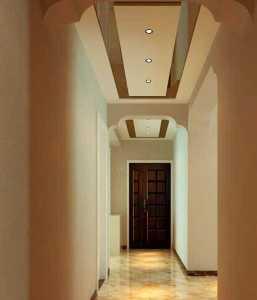 欧式风格三房两厅装修图片
