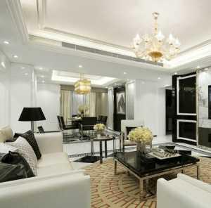 北京45平方万元装修
