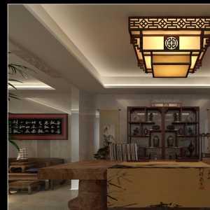北京日式三室装修