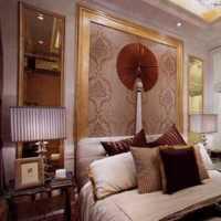 100平两室两厅装修效果图
