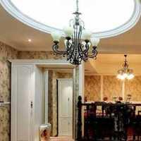 上海两室两厅装修报价