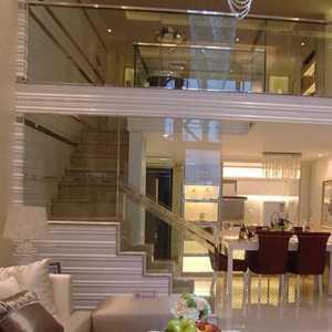 透明玻璃輕松透視完美空間