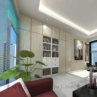 住宅家装现代简约风格套内建筑面积100平方需要多