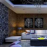 求80平方房间装修方案