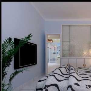 61平米两室一厅老房装修多少钱