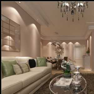 客厅装修多少钱一平方米
