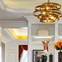 求房子装修效果图 争取空间大些
