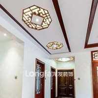 上海室内装修公司报价,详细的费用清单