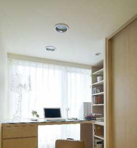 20平米单身公寓装修效果图