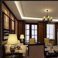 上海装修60平米的房子价格大概是多少