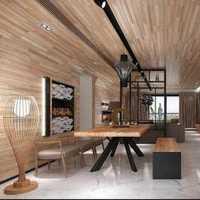 2021年北京180平米復式房裝修大包費用