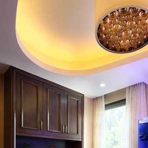 美式装修厨房地砖效果图大全
