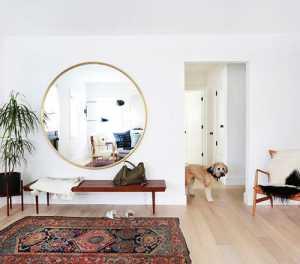 170平欧式公寓暗奢生活享受