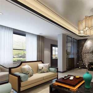 3万元73平的房子装修能下来吗?