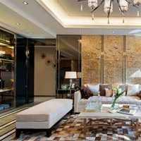 沙发背景墙客厅沙发简欧装修效果图