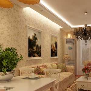 北京客厅装饰预算