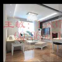 北京簡約家裝設計客廳