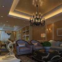 90平方三室兩廳兩衛的房子如何設計?