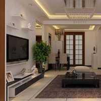 北京一居改兩居裝修效果