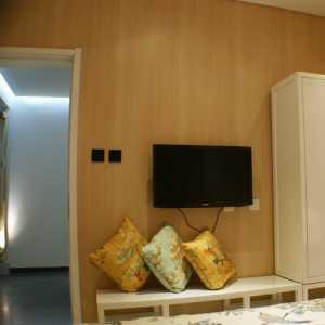 北京78平米二室一廳房屋裝修一般多少錢