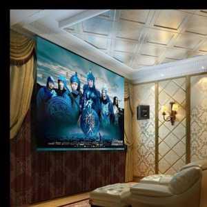 北京客厅客厅装饰