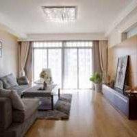 客厅沙发客厅家具吸顶灯装修效果图