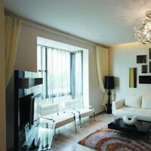 深圳40平米一居室老房裝修大概多少錢